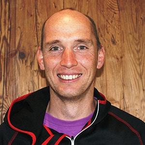 Thomas Sutterluety Baumpflegeteam Vorarlberg