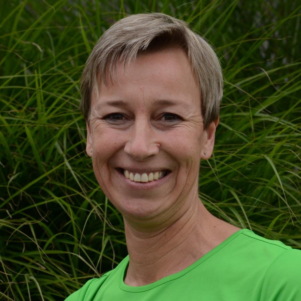 Elisabeth Loacker Baumpflegeteam Vorarlberg